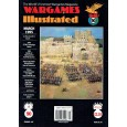 Wargames Illustrated N° 90 (The World's Foremost Wargames Magazine) 001