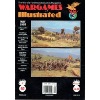 Wargames Illustrated N° 92 (The World's Foremost Wargames Magazine)
