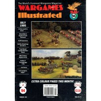 Wargames Illustrated N° 94 (The World's Foremost Wargames Magazine) 001