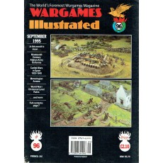 Wargames Illustrated N° 96 (The World's Foremost Wargames Magazine)