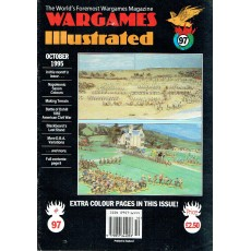 Wargames Illustrated N° 97 (The World's Foremost Wargames Magazine)