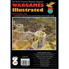 Wargames Illustrated N° 108 (The World's Foremost Wargames Magazine)