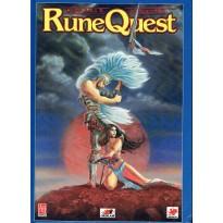 Runequest - Livre de base (jdr Oriflam en VF) 002