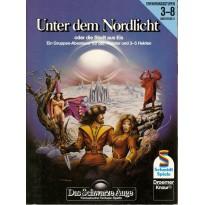 Unter dem Nordlicht (jdr L'Oeil Noir/Das Schwarze Auge Schmidt)