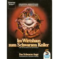 Im Wirtshaus zum Schwarzen Keiler (jdr L'Oeil Noir/Das Schwarze Auge Schmidt) 001