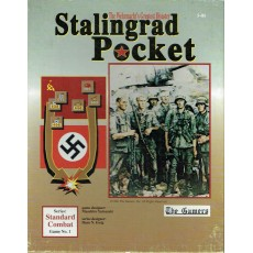 Stalingrad Pocket - The Wehrmacht's greatest disaster (wargame The Gamers)