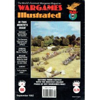 Wargames Illustrated N° 60 (The World's Foremost Wargames Magazine)
