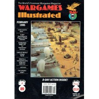 Wargames Illustrated N° 89 (The World's Foremost Wargames Magazine)