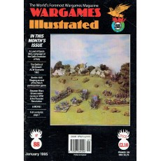 Wargames Illustrated N° 88 (The World's Foremost Wargames Magazine)