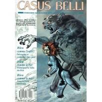 Casus Belli N° 45 (magazine de jeux de rôle) 003