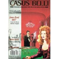 Casus Belli N° 47 (magazine de jeux de rôle) 003