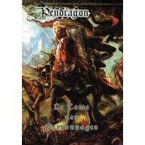 Le Tome des Personnages (jdr Pendragon 3ème édition en VF) 002