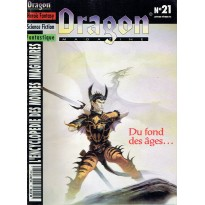 Dragon Magazine N° 21 (L'Encyclopédie des Mondes Imaginaires) 003