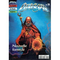 Dragon Magazine N° 28 (L'Encyclopédie des Mondes Imaginaires) 003