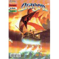 Dragon Magazine N° 29 (L'Encyclopédie des Mondes Imaginaires) 003