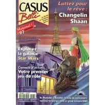 Casus Belli N° 97 (magazine de jeux de rôle) 004