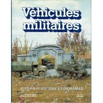 Véhicules militaires - Kits en plastique et Dioramas (livre figurines & modélisme) 001
