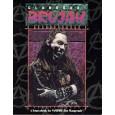 Clanbook - Brujah (Vampire The Masquerade jdr en VO) 002