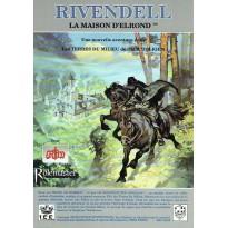 Rivendell - La Maison d'Elrond (jdr JRTM en VF) 002