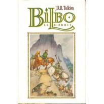 Bilbo le Hobbit (Bande-dessinée couleur en VF) 001