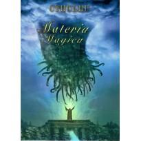 Materia Magica (jdr Cthulhu Système Gumshoe en VF) 003