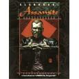 Clanbook - Assamite 001 (Vampire The Masquerade jdr en VO)