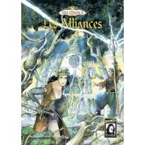 Les Alliances (jdr Ars Magica 1ère édition en VF) 003