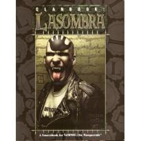 Clanbook - Lasombra (Vampire The Masquerade jdr en VO)
