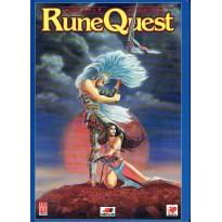 Runequest - Livre de base (jdr Oriflam en VF) 003
