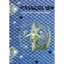 Maggus - Le Jeu de Rôle de toutes les Magies (livre de base en VF) 002