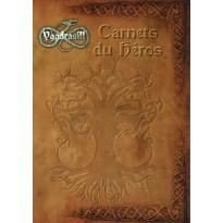Carnets du Héros (jdr Yggdrasill en VF) 001