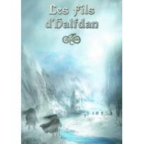 Les Fils d'Halfdan (jdr Yggdrasill en VF) 001