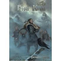 Hrolf Kraki - Première partie (jdr Yggdrasill en VF) 001
