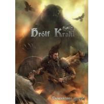 Hrolf Kraki - Deuxième partie (jdr Yggdrasill en VF) 001