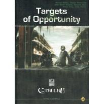 Targets of Opportunity (jdr Delta Green V2 - Sans Détour en VF) 001