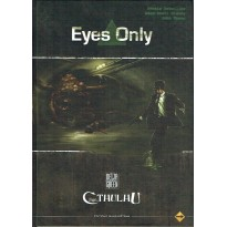 Eyes Only (jdr Delta Green V2 - Sans Détour en VF) 001