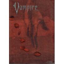 Vampire Le Requiem - Livre de base (jdr en VF) 002