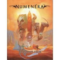 Numenéra - Livre de base (jdr Monte Cook Games en VO) 001