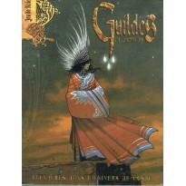 Guildes Eldorado - Livre de base (jdr Multisim) 003