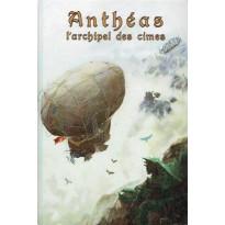 Anthéas - L'Archipel des Cimes (Livre de base jdr) 004