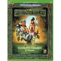 FMA2 Endless Armies (jdr AD&D 2nd edition - Forgotten Realms en VO) 002