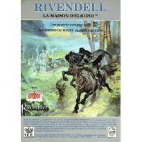 Rivendell - La Maison d'Elrond (jdr JRTM en VF) 003