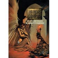 Habeas Corpus - Les Dossiers Secrets de l'Archange Dominique (jdr INS/MV 3ème édition) 002