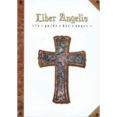 Liber Angelis - Le Guide des Anges (jdr INS/MV 3ème édition)