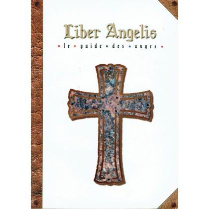 Liber Angelis - Le Guide des Anges (jdr INS/MV 3ème édition) 002