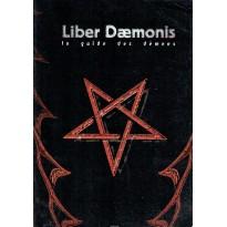 Liber Daemonis - Le Guide des Démons (jdr INS/MV 3ème édition) 003