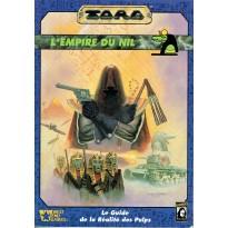 L'Empire du Nil (jdr Torg La Guerre des Réalités) 002