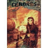 Cendres - Jeu de rôle post-apocalyptique (livre de règles jdr en VF) 002