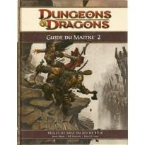 Guide du Maître 2 (jdr Dungeons & Dragons 4) 003