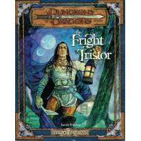 The Fright at Tristor (jeu de rôle Dungeons & Dragons 3.0 en VO) 001